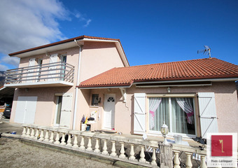 Sale House 6 rooms 126m² Villard-Bonnot (38190) - photo