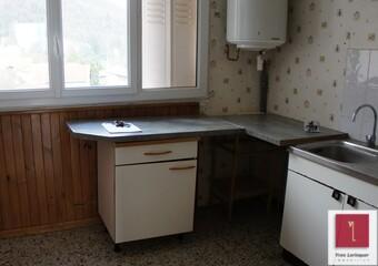 Sale Apartment 4 rooms 69m² Noyarey (38360)