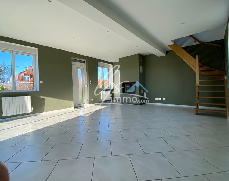 Vente Maison 5 pièces Bailleul (59270) - photo