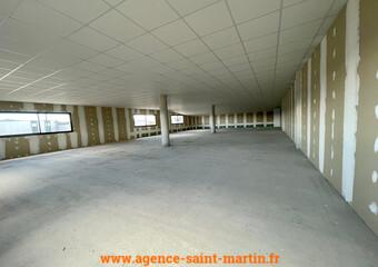 Location Local commercial 200m² Montélimar (26200) - Photo 1