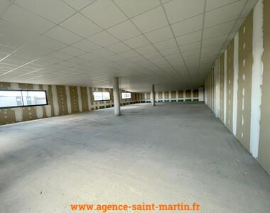 Location Local commercial 200m² Montélimar (26200) - photo