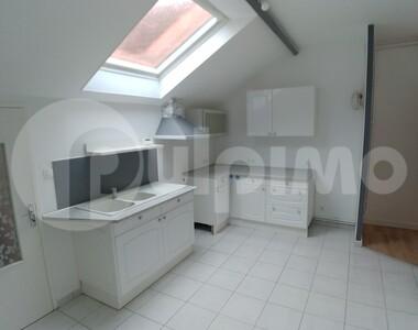Location Maison 3 pièces 65m² Auchel (62260) - photo