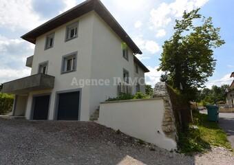 Sale Apartment 4 rooms 104m² La Roche-sur-Foron (74800) - Photo 1