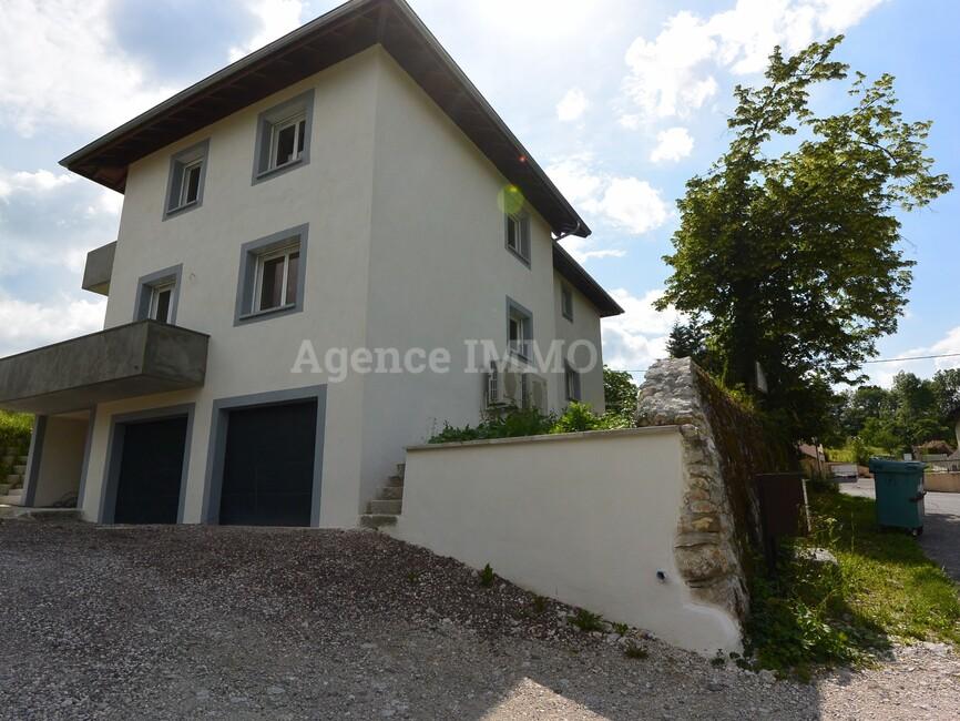Sale Apartment 4 rooms 104m² La Roche-sur-Foron (74800) - photo
