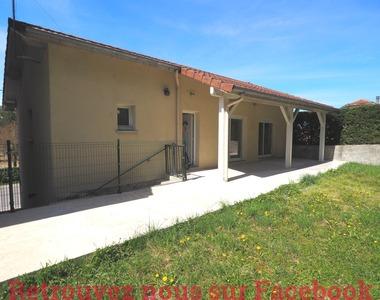 Vente Maison 4 pièces 90m² Saint-Jean-en-Royans (26190) - photo
