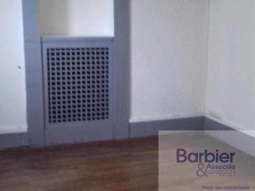 Vente Bureaux 35m² VANNES CENTRE VILLE - photo