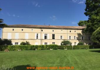 Vente Appartement 3 pièces 95m² Saint-Marcel-lès-Sauzet (26740) - photo