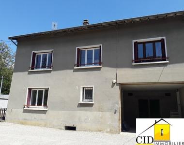 Location Appartement 4 pièces 105m² Toussieu (69780) - photo