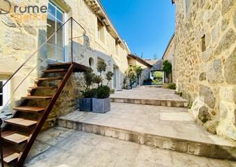 Vente Maison 7 pièces 317m² Saint-Romain-de-Lerps (07130) - Photo 1