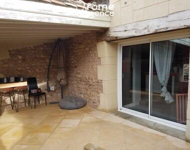 Vente Maison 6 pièces 120m² Montélier (26120) - photo
