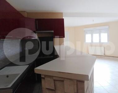 Vente Appartement 6 pièces 64m² Carvin (62220) - photo