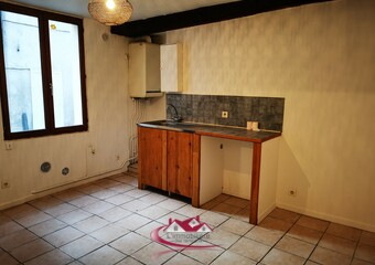 Renting Apartment 2 rooms 27m² Houdan (78550) - Photo 1