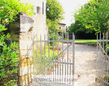 Vente Maison 15 pièces 400m² Montségur-sur-Lauzon (26130) - photo