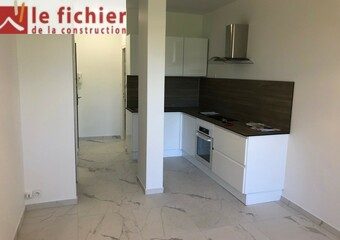 Location Appartement 1 pièce 23m² Meylan (38240) - Photo 1