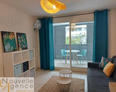Location Appartement 1 pièce 25m² Saint-Denis (97400) - photo