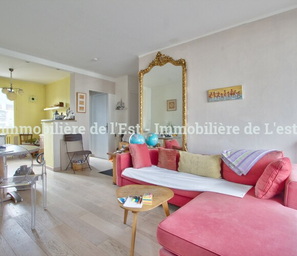 Vente Appartement 3 pièces 50m² Albertville (73200) - photo