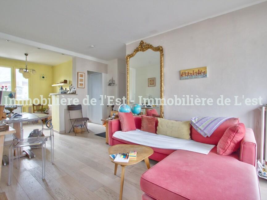 Vente Appartement 3 pièces 50m² Albertville (73200) - photo