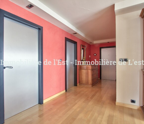 Vente Appartement 5 pièces 106m² Albertville (73200) - photo