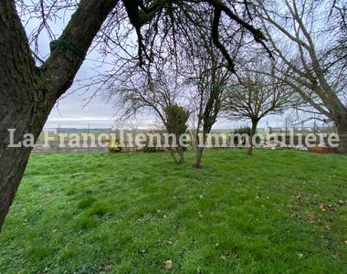 Vente Terrain 309m² Saint-Soupplets (77165) - photo