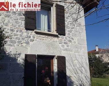 Vente Maison 7 pièces 160m² Saint-Ismier (38330) - photo