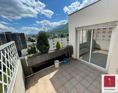 Sale Apartment 4 rooms 86m² Seyssinet-Pariset (38170) - photo