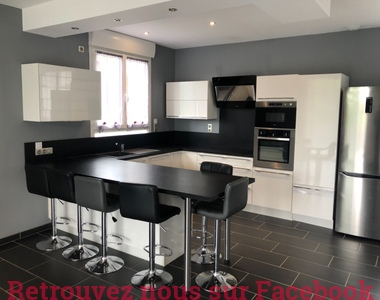 Location Appartement 2 pièces 57m² Pont-en-Royans (38680) - photo