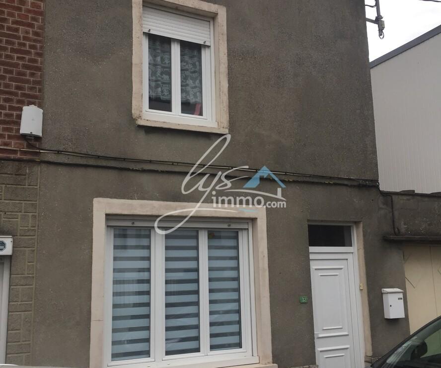 Location Maison 105m² Erquinghem-Lys (59193) - photo