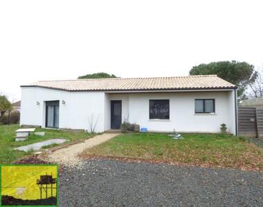 Vente Maison 4 pièces 116m² Arvert (17530) - photo