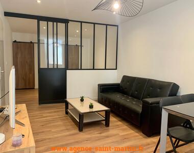 Location Appartement 1 pièce 37m² Montélimar (26200) - photo