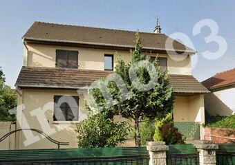 Vente Maison 7 pièces 120m² Bobigny (93000) - Photo 1