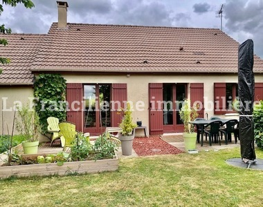Vente Maison Saint-Pathus (77178) - photo