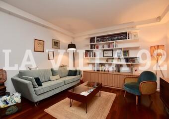 Location Appartement 4 pièces 90m² Asnières-sur-Seine (92600) - Photo 1