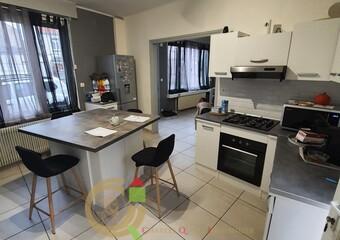Vente Maison 6 pièces 104m² Étaples (62630) - Photo 1