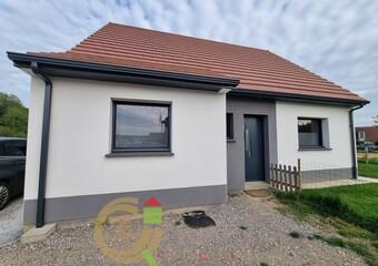 Sale House 6 rooms 110m² Étaples sur Mer (62630) - Photo 1