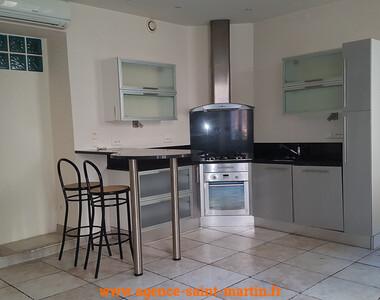 Vente Appartement 3 pièces 60m² Montélimar (26200) - photo