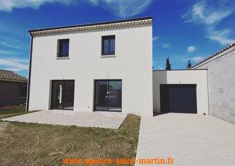 Vente Maison 4 pièces 93m² Montélimar (26200) - Photo 1