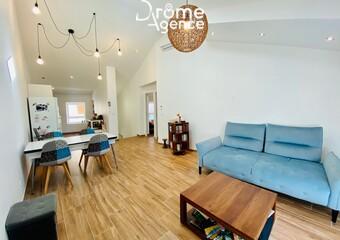 Vente Maison 6 pièces 85m² Montélier (26120) - Photo 1