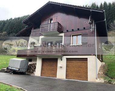 Vente Maison 6 pièces 123m² Bellevaux (74470) - photo