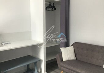 Location Appartement 1 pièce 17m² Haubourdin (59320) - Photo 1
