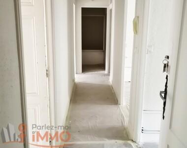 Location Appartement 4 pièces 88m² Boën-sur-Lignon (42130) - photo