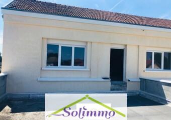 Vente Appartement 3 pièces 69m² Les Abrets (38490) - Photo 1