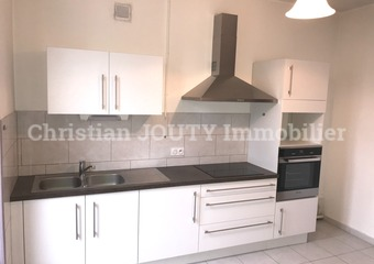 Location Appartement 2 pièces 51m² Grenoble (38100) - Photo 1