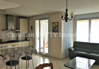 Vente Appartement 4 pièces 79m² SAINT-MARTIN-D'HERES - Photo 1