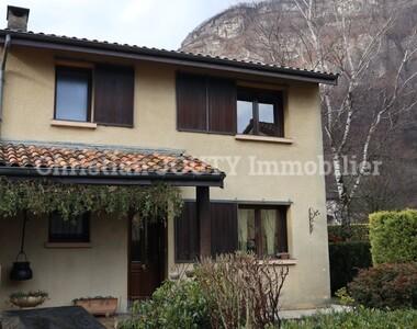 Vente Maison 4 pièces 106m² Crolles (38920) - photo