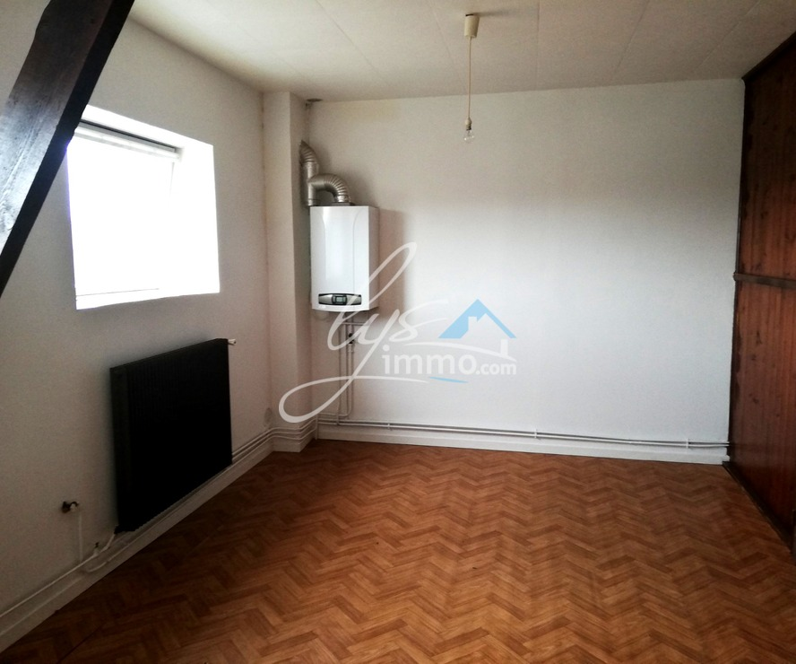 Location Appartement 4 pièces 66m² Merville (59660) - photo