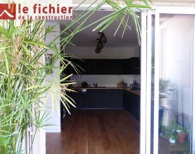 Vente Appartement 4 pièces 130m² Grenoble (38000) - photo