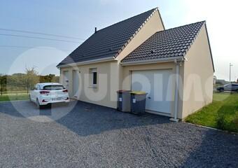 Location Maison 3 pièces 74m² Évin-Malmaison (62141) - Photo 1