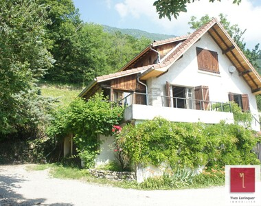 Vente Maison 4 pièces 108m² Proveysieux (38120) - photo