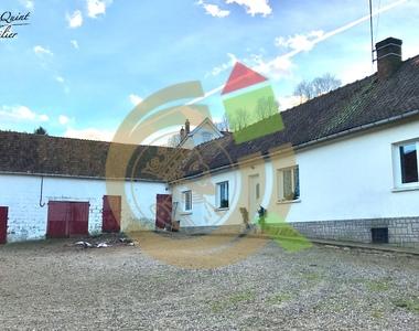Vente Maison 9 pièces 127m² Beaurainville (62990) - photo
