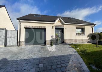Vente Maison 6 pièces 110m² Courcelles-lès-Lens (62970) - Photo 1